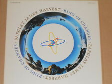 BARCLAY JAMES HARVEST -Ring Of Changes- LP