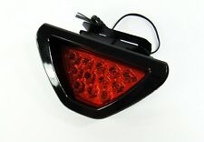 Add-On F1 One Brilliant Red 12-LED Third High Mount Brake Light Taillight Lamp