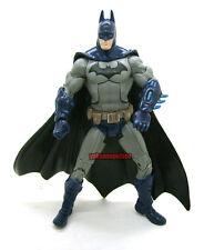 DC Universe Classics Batman Legacy Arkham City Blue Batsuit Loose Action Figure