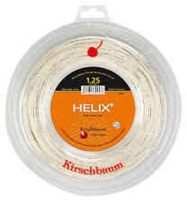 Kirschbaum Helix 1.25mm 17 Tennis Strings 200M Reel