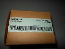 OEM Buell HD Blast Thunderbolt Cyclone++ Tail Light Bulb Qty.1 # Y0401B.2U