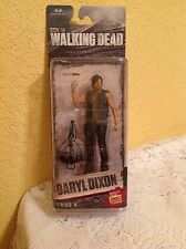 MCFARLANE THE WALKING DEAD DARYL DIXON ACTION FIGURE SERIES 6 NEW