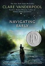 Navigating Early by Clare Vanderpool (2014, Paperback)