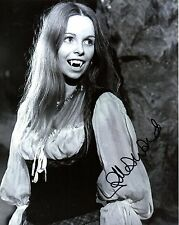 Hammer Horror Autograph: LALLA WARD (Vampire Circus) Signed Photo