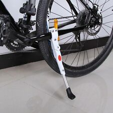 Mountain Road Bike Bicycle Side Kickstand Strong Alloy Spare Part Kick Stand
