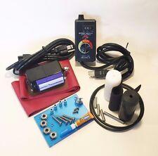 Van de Graaff Graaf Graff Generator Drive Kit