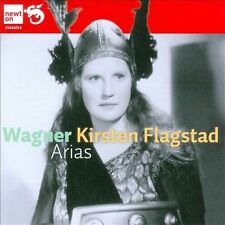 Kirsten Flagstad sings Wagner Operatic Scenes and Arias, New Music