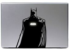 "Apple MacBook Air Pro 13"" BATMAN ARKHAM BEGINS Aufkleber Sticker Skin Decal 279"