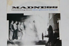 """MADNESS -(Waiting For) The Ghost-Train / Maybe In Another Life- 7"""" 45"""