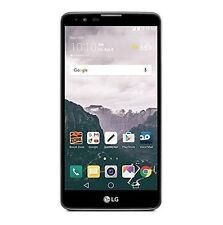 "Boost Mobile LG Stylo 2 (LGLS775ABB) 16GB 4G LTE Smartphone "" New """