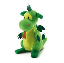 Trudi Sweet Collection Green Dragon Stuffed Animal Plush Toy