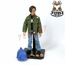 """Asmus Toys 1/6 8.5"""" Teenage Body The Connor_ Box Set _Movie Now AS026Z"""