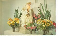 ATTLEBORO,MASSACHUSETTS-WEEPING MOTHER OF LA SALETTE--(MASS-MISC34*)