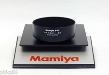 Mamiya 645 AF / AFD / AFD II / AFD III 80mm/2.8 LENSHOOD (NOT for D/LS lenses)