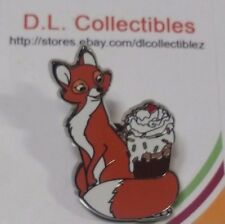 Disney Fox and the Hound DSSH DSF PTD Trader Delight - Vixey Pin