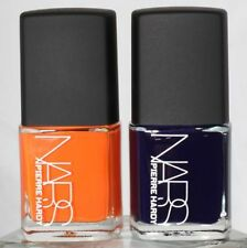 NARS Pierre Hardy Nail Polish Set Ethno Run 3610 New in Box Limited Edition New