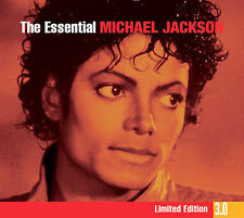 MICHAEL JACKSON (3 CD) THE ESSENTIAL 3.0 LIMITED EDITION ~ GREATEST HITS *NEW*