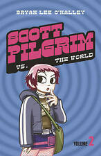 Scott Pilgrim vs the World by Bryan Lee O'Malley (Paperback, 2010)