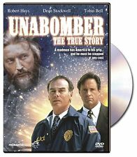 Unabomber: The True Story (DVD, 1996)