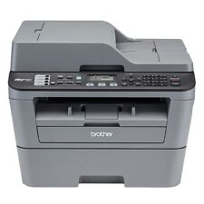 Brother MFC-L2700DW 26ppm Duplex Wireless A4 Mono Multifunction Printer