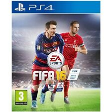 FIFA 16 PS4 Game Brand New