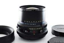MAMIYA SEKOR Z 50mm f/4.5 W for RZ67 RZ67II Lens [EXCELLENT++] w/hood From Japan