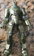 Marvel Universe Iron Man 2 Weapon Assault Drone action figure Marvel Universe