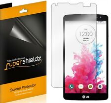 6X Supershieldz HD Clear LCD Screen Protector Shield Cover Saver For LG G Vista