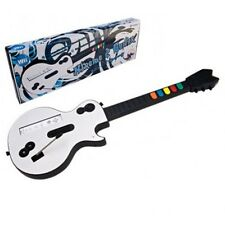 Xtreme 2 Wireless Guitar Controller For Nintendo  Wii  White M05560   NEW