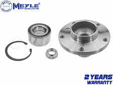 FOR BMW X5 E53 3.0i 4.4i 4.6is 4.8is 3.0D FRONT LEFT RIGHT WHEEL BEARING KIT HUB