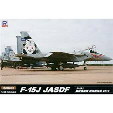 NEW Great Wall Models 1/48 F-15J Jasdf 2013 Special Edition SNG03