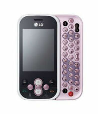 LG Neon GT365 - PINK (Unlocked) Cellular Phone - N.O