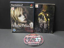 Silent Hill 3 für Playstation 2 / PS2