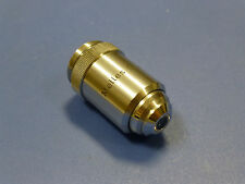 Melles Griot Microscope Objective Lens 20x 0.50