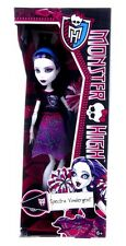 NEW OFFICIAL MONSTER HIGH SPECTRA VANDERGEIST GHOUL SPIRIT DOLL