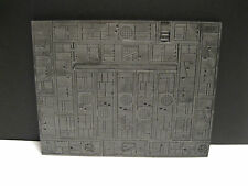 Star Wars Custom Cast Award Winning Diorama Parts 3.75 Scale Wall Section