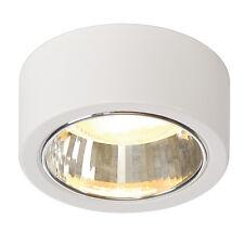 Intalite CL 101 GX53 deckenlampe, rund, weiß, max. 11W