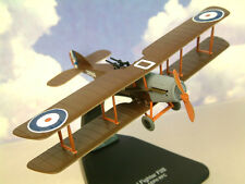 OXFORD 1/72 BRISTOL F2B D8096 ROYAL FLYING CORPS RFC WWI BIPLANE FIGHTER AD001