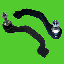 2 Front Left & Right Outer Tie Rod Ends Ford Jaguar Lincoln 5 Yr Warranty