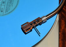 Exclusive custom-made HEADSHELL for TECHNICS tonearm Cocobolo Wood unique-NEW -
