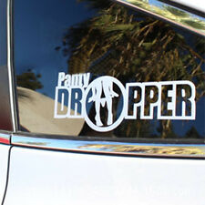PANTY DROPPER Decal Vinyl Funny Car Sticker JDM racing window illest stance New