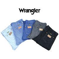 VINTAGE WRANGLER JEANS STRAIGHT LEG DENIM GRADE A W28 W30 W32 W34 W36 W38