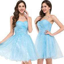 Sweat Bridesmaid Dresses Short Mini Homecoming Evening Party Prom Cocktail Gown