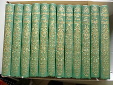 12 Bände Tausend und Eine Nacht Arabische Erzählungen 1926