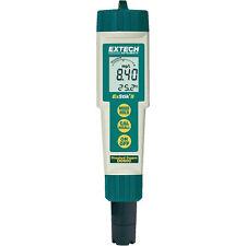 xtech DO600 Luft Sauerstoff Messgerät Flir