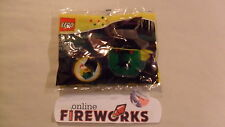Lego 40032 Lego Exclusive Witch Halloween, New Sealed, Free Shipping