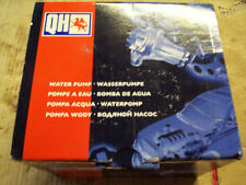 Toyota tercel Replacement water pump (QH-QCP2594)