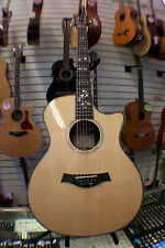 2014 TAYLOR 914ce Great Condition W/ Taylor Hard Case Bundle