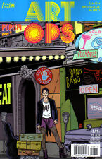 ART OPS (2015) #8 - Mike Allred - New Bagged