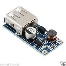USB DC- DC Mini PFM Control 0.9 to 5V to 5V DC Boost Step UP Power Supply Module